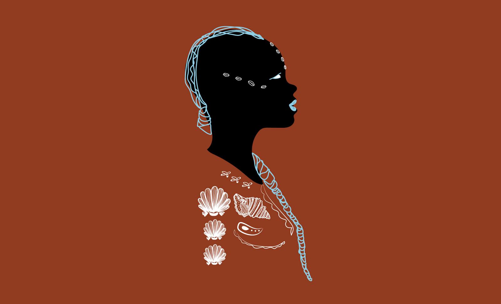 Equidade racial - Ilustração