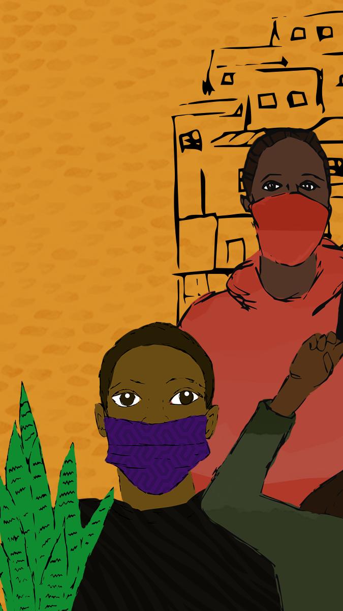 """<p><span style=""""font-weight: 400;"""">Entrevista: Lúcia Xavier e Bianca Santana dialogam sobre gerações de movimentos negros e suas contribuições para o antirracismo no Brasil</span></p>"""
