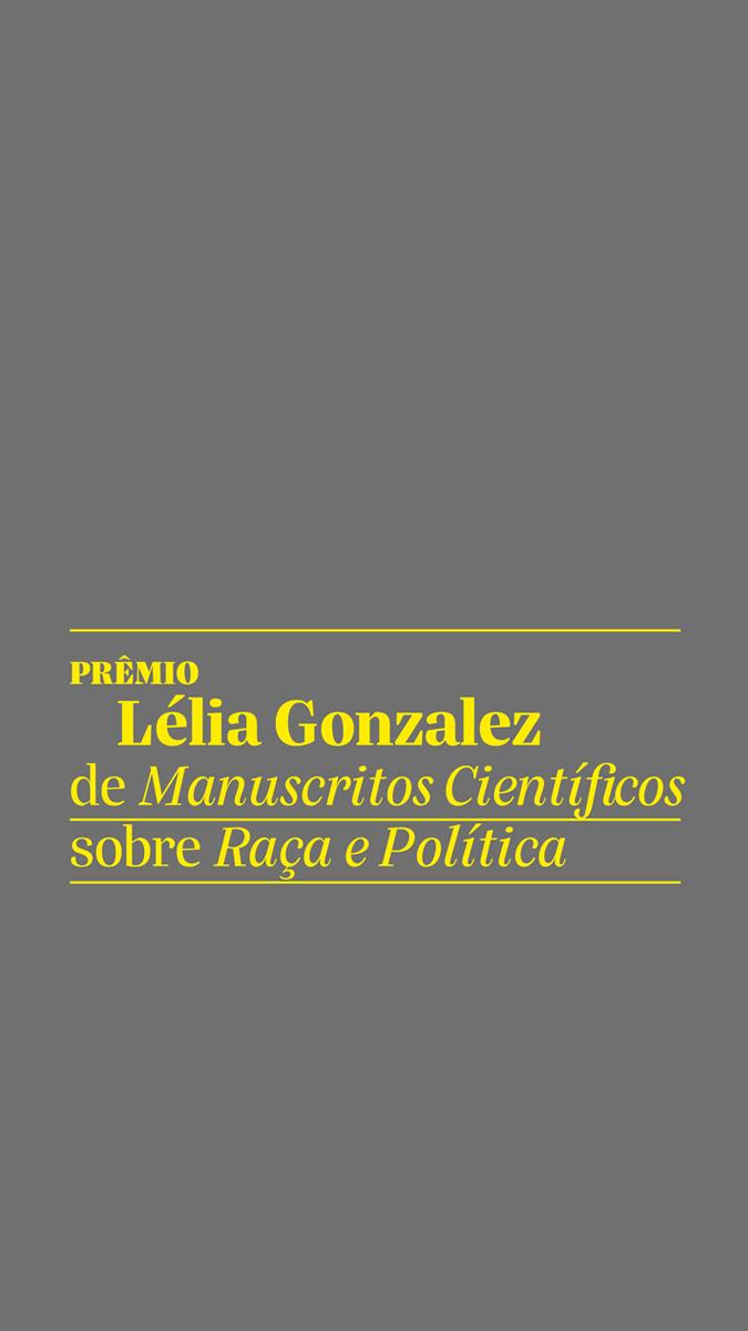 """<p><span style=""""font-weight: 400;"""">Prêmio Lélia Gonzales e outras iniciativas apoiadas pelo Instituto Ibirapitanga afirmam pensamento e ocupação política negra para a construção de um futuro possível</span></p>"""