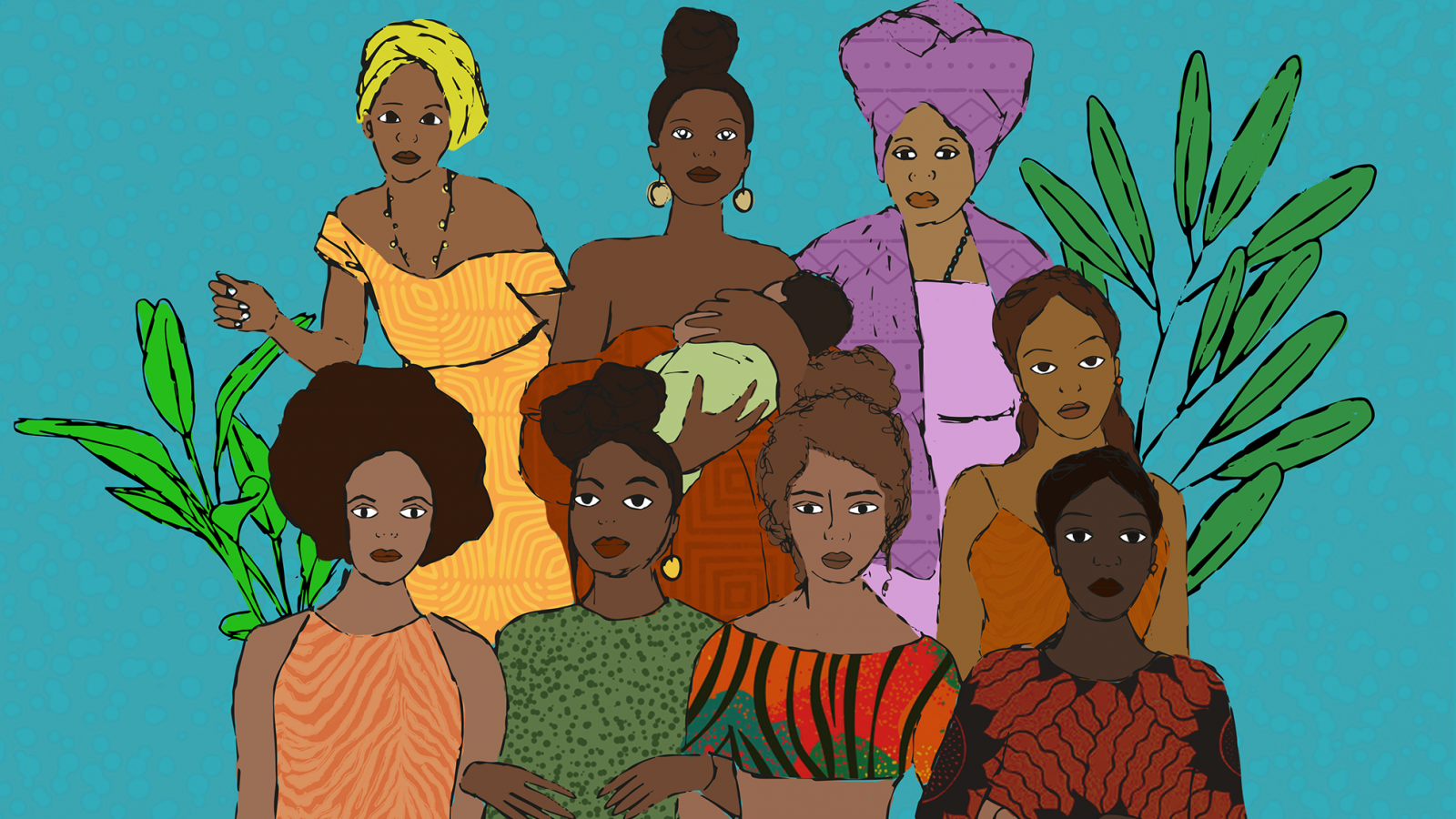 <p>Quatro lideranças femininas com atuação histórica no antirracismo falam sobre o legado das mulheres aos movimentos negros e à transformação social</p>