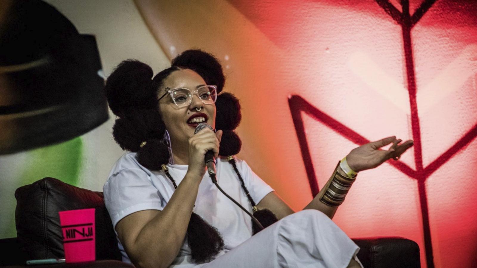 <p>Instituto Afrolatinas e Blogueiras Negras: reinvenção política e coletiva de mulheres negras em nova geração</p>