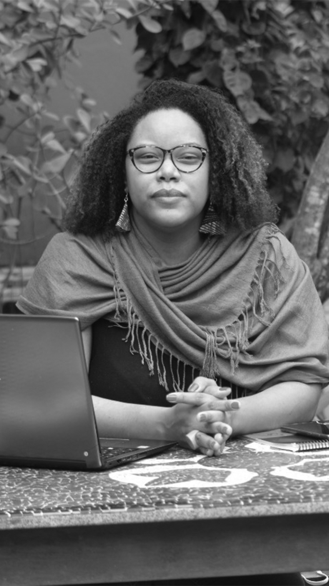 <p>Conheça quatro lideranças femininas negras e os projetos que estão desenvolvendo por meio do Programa Marielle Franco</p>
